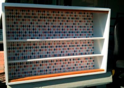 Istandsatte møbler hos Tidens Farver